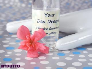 Your Deo Dreams